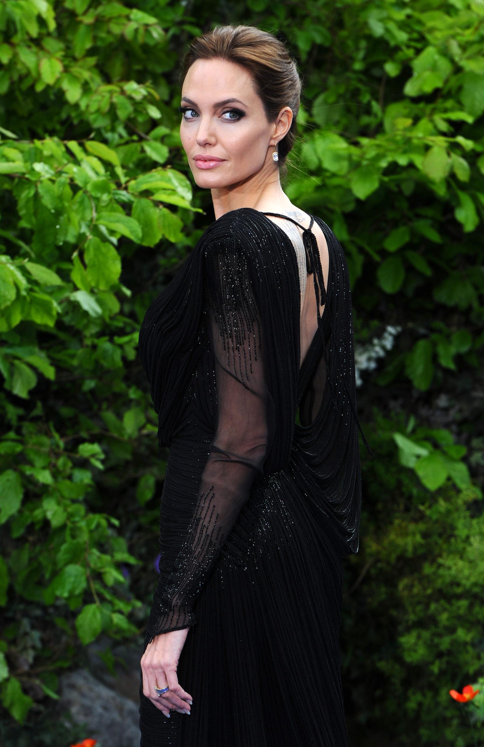 После смерти матери (Маршелин Бертран умерла от рака яичников в 57 лет) Анджелина Джоли решила не ждать страшного диагноза и заранее прошла обследование. Рака у нее обнаружено не было, но риск его появления был высок, поэтому Джоли решилась на мастэктомию (операцию по удалению груди)