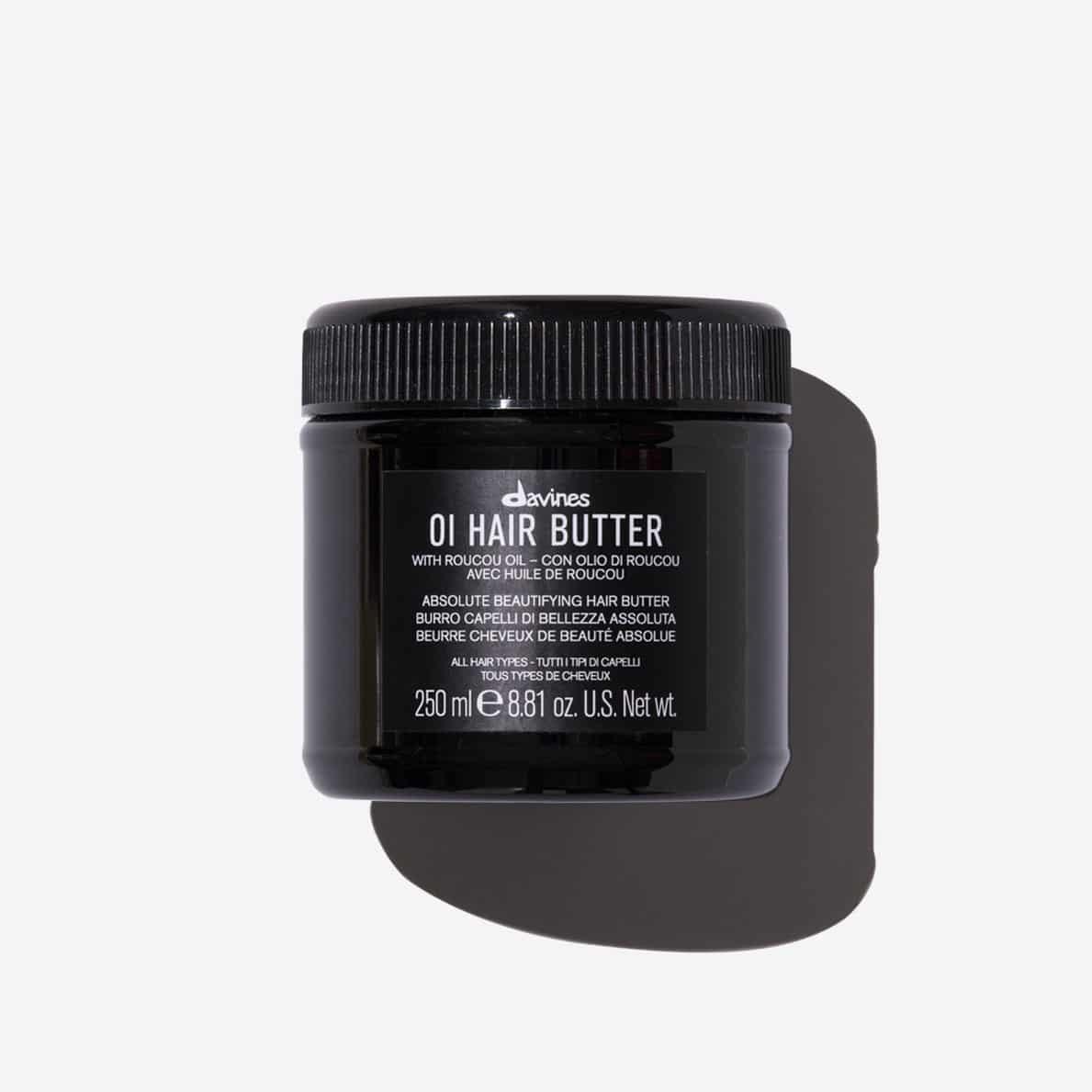 Маска для волос OI Butter Davines