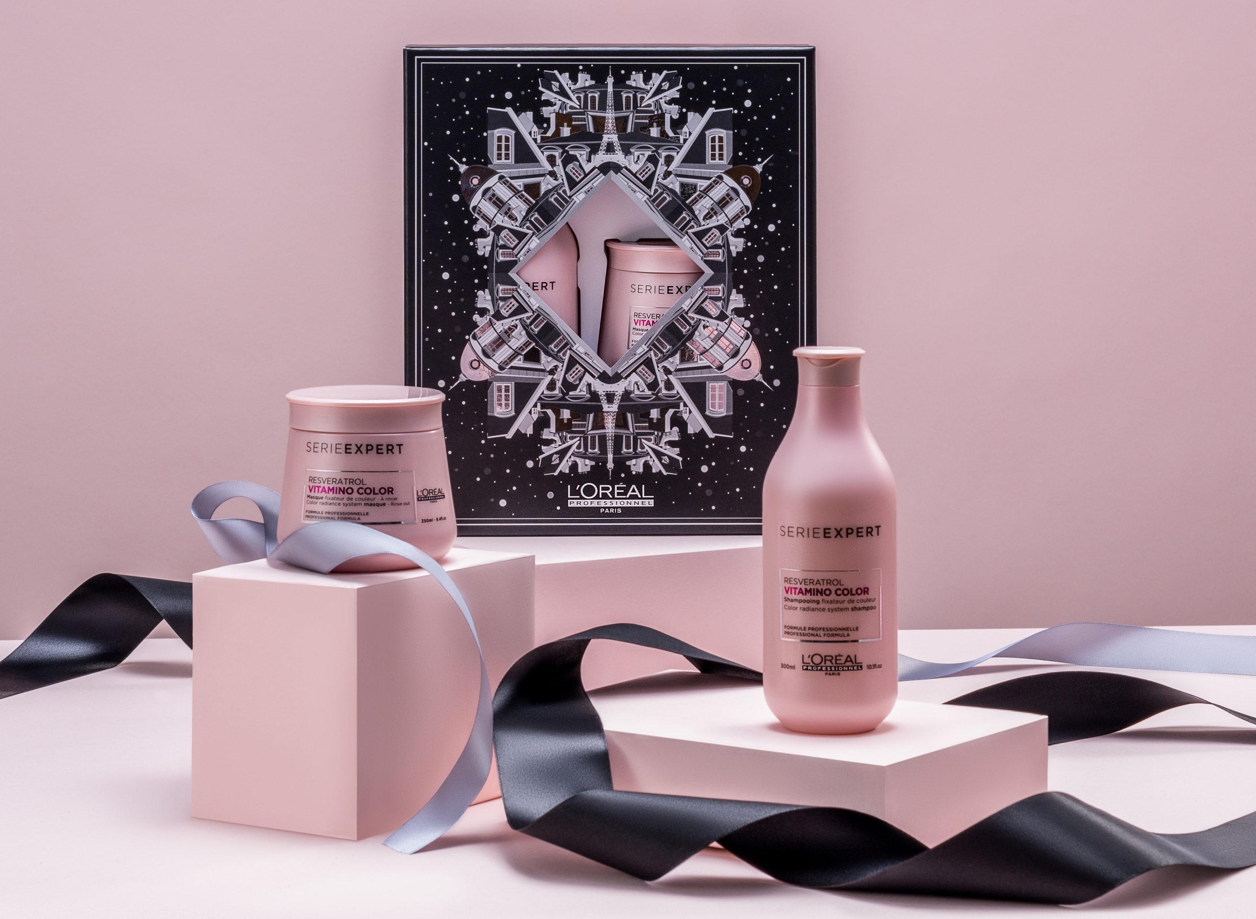 Подарочный набор L'Oréal Professionnel
