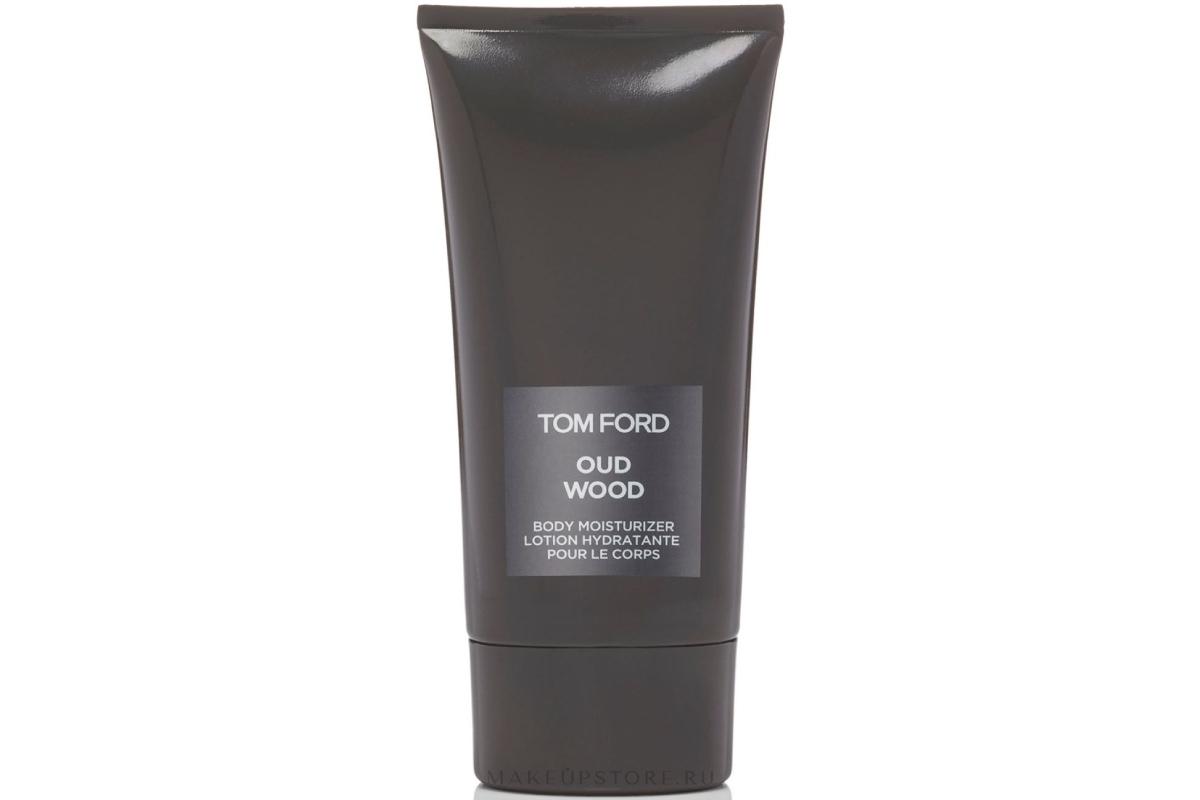 Увлажняющий крем для тела Tom Ford Oud Wood, 5900 р.
