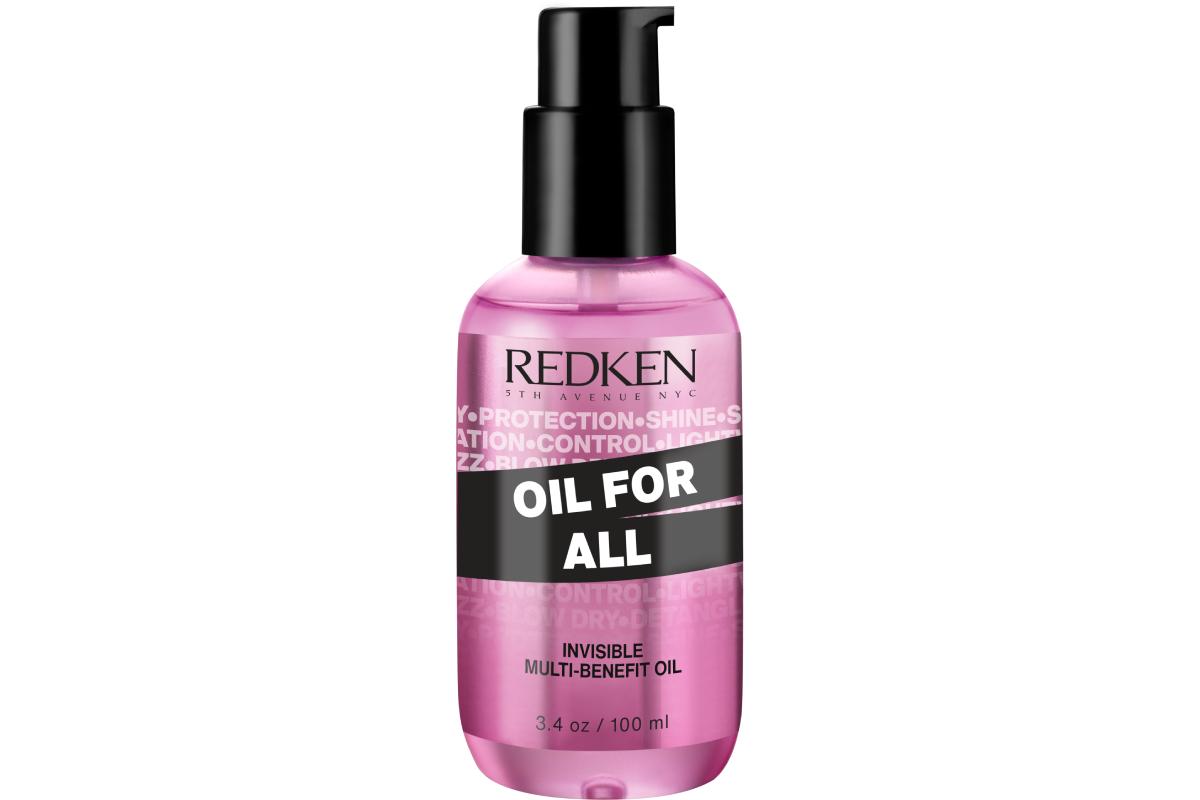Мультифункциональное Невидимое Масло Oil For Al Radken