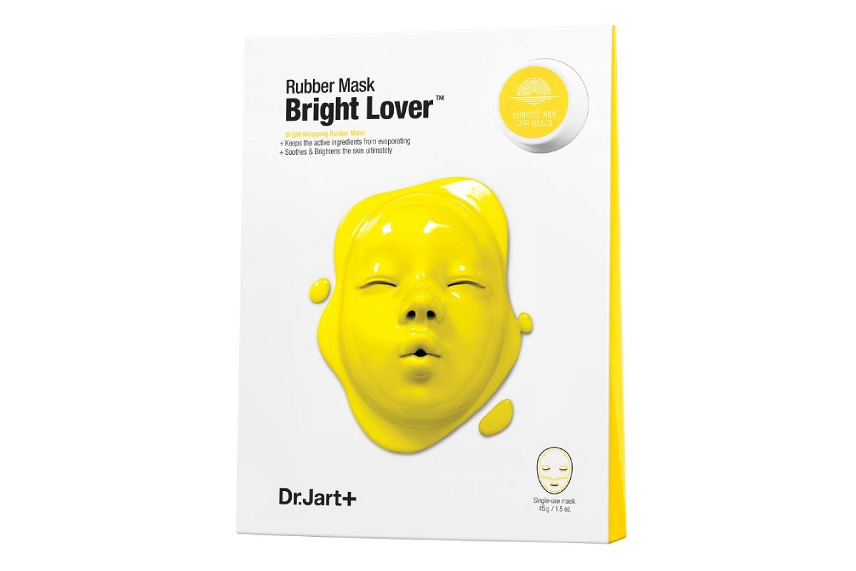 Моделирующая альгинатная маска «Лифтинг Мания» Firming Lover, Dr. Jart+