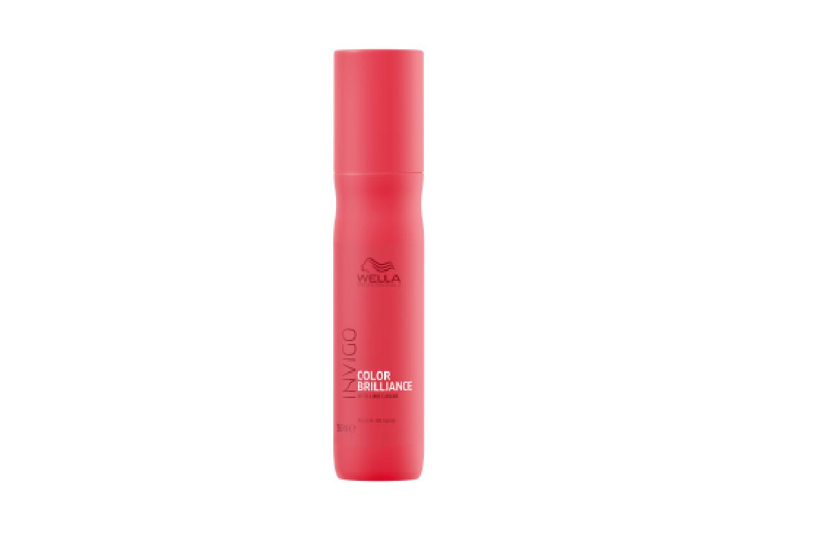 Несмываемый бьюти-спрей Invigo Color Brilliance Wella Professionals