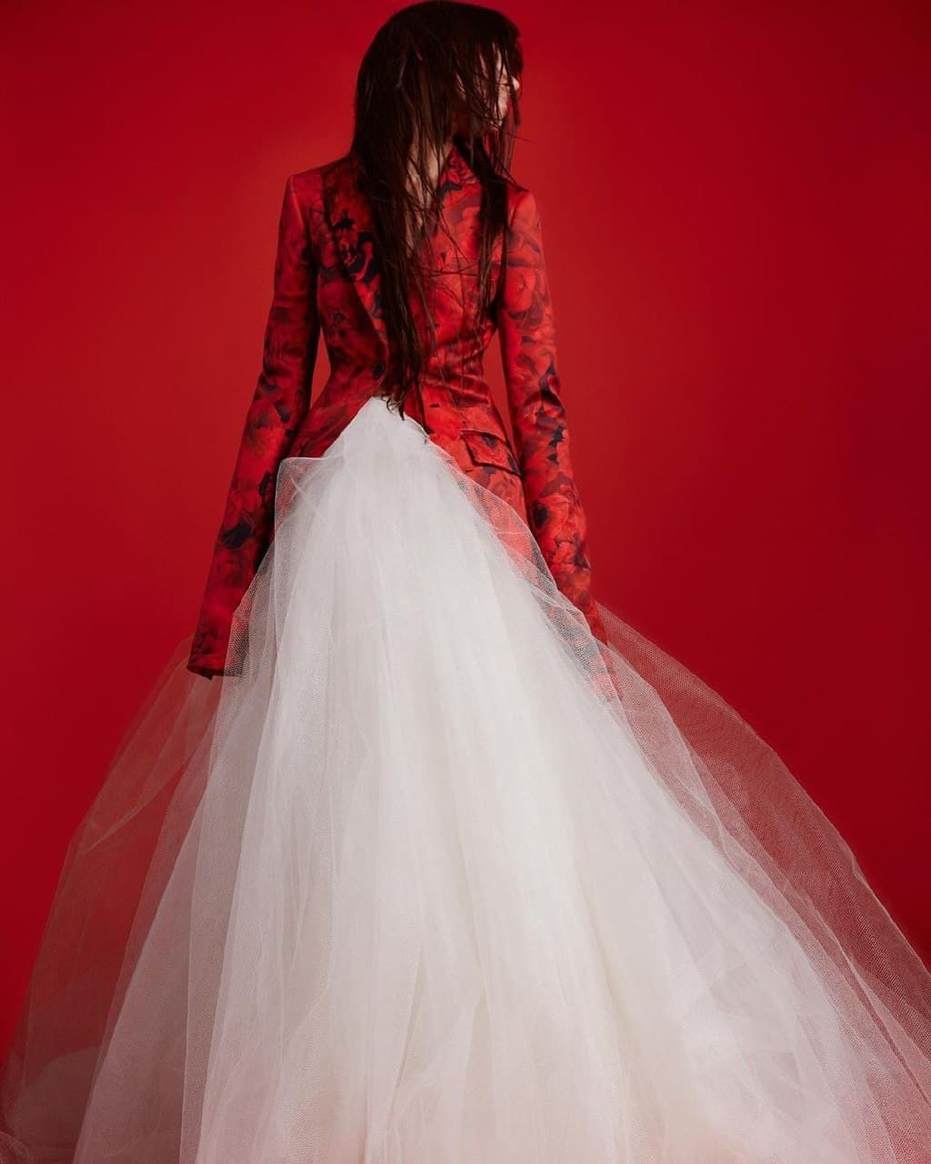Свадебные платья в новой коллекции VeraWang Bride X RTW