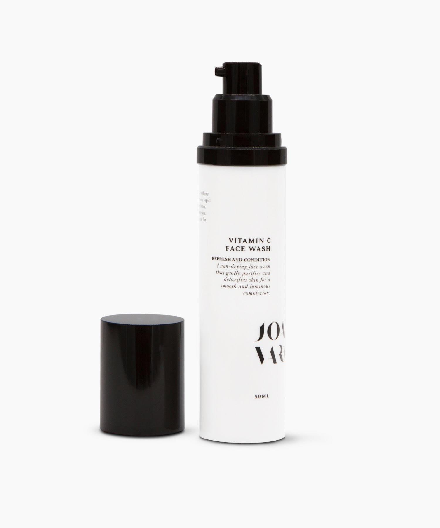 Умывание с витамином С Joanna Vargas (Vitamin C Face Wash)