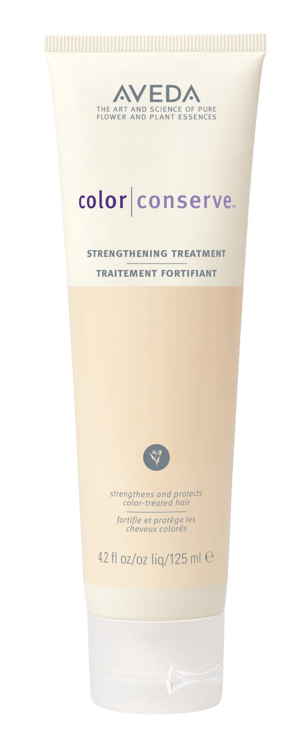 Интенсивный уход для окрашенных волос Aveda Color Conserve Strengthening Treatment