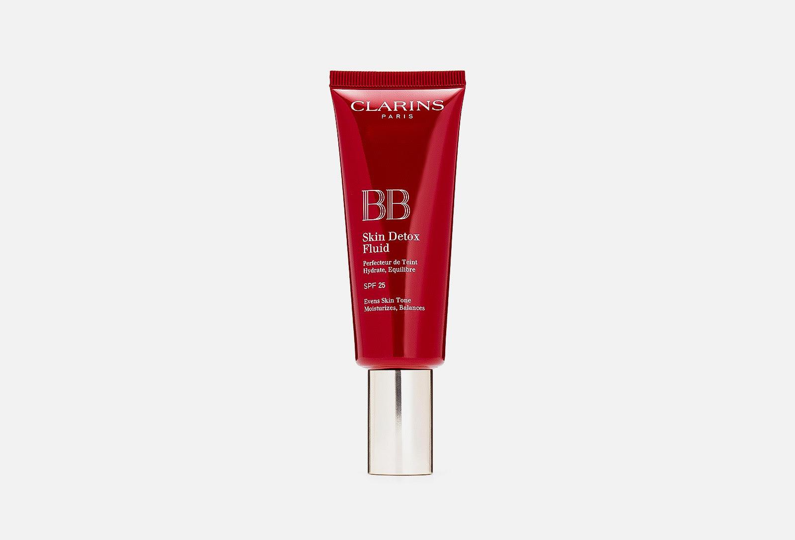 BB-крем Clarins Skin Detox Fluid
