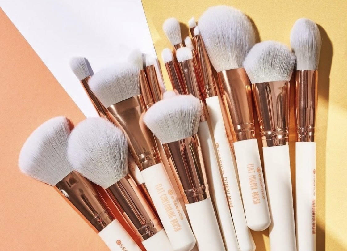 Все, что нужно знать о кистях для макияжа: рассказывает Елена Крыгина