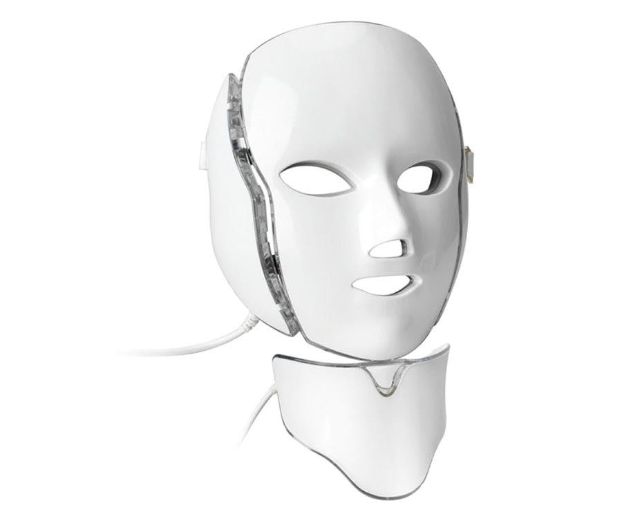 LED-маска для лица Gezatone