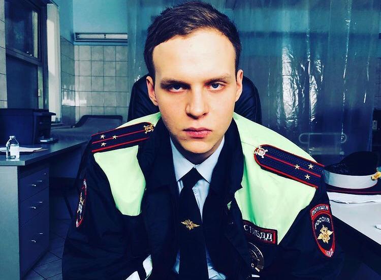 Данил Стеклов (Instagram: @danilsteklov)