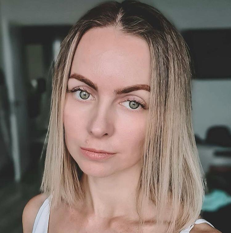 Марина Харламова