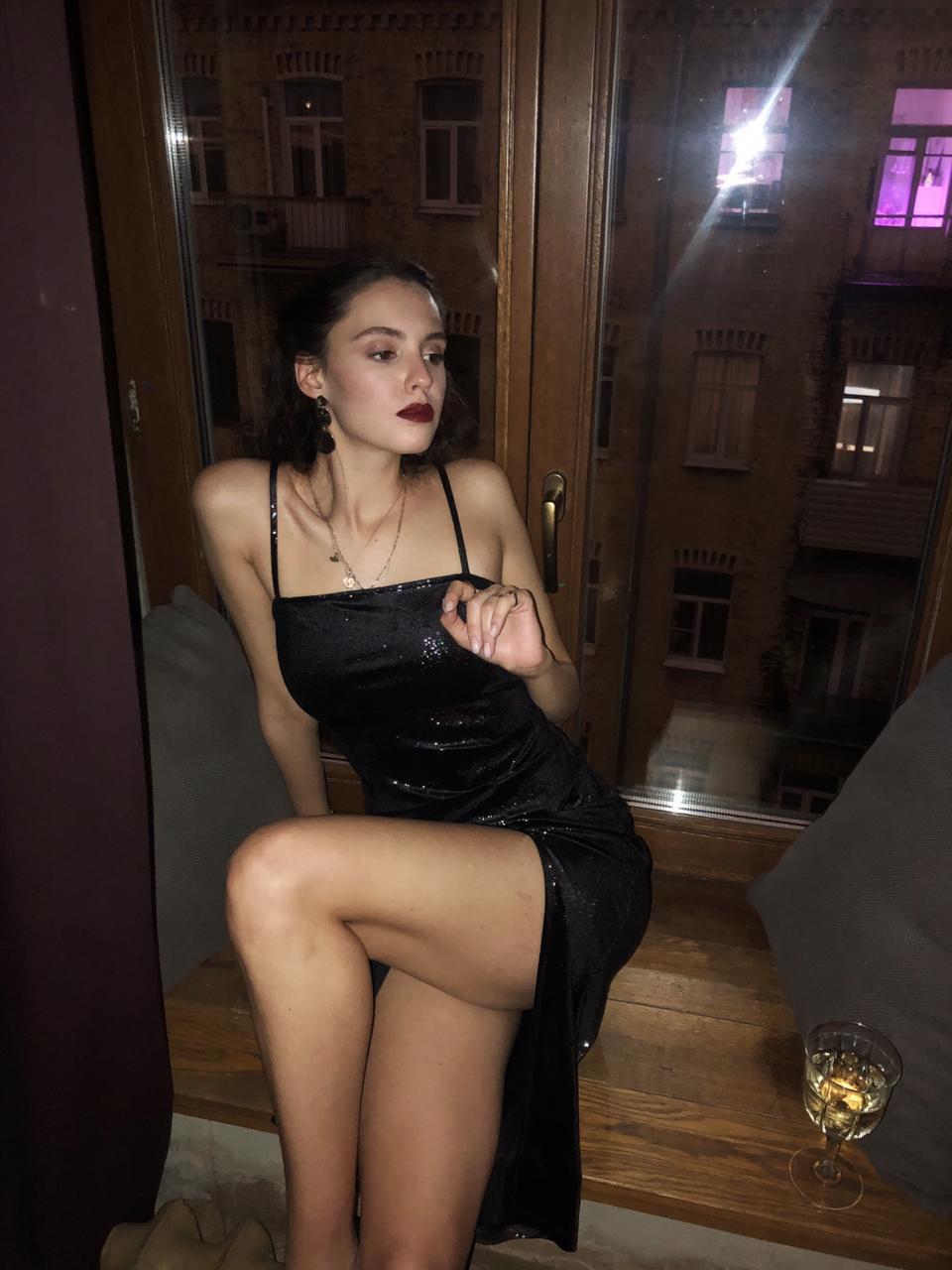 Кристина Константину