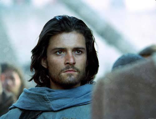 Кадр из фильма «Царство небесное» (2004)