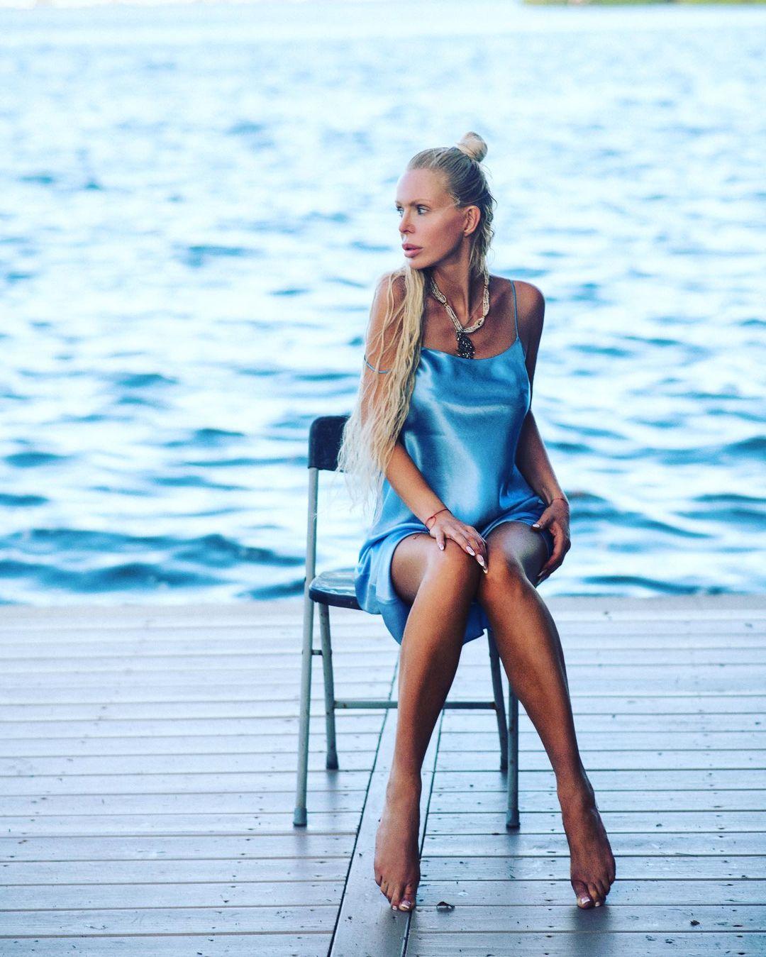 Алиса Лобанова