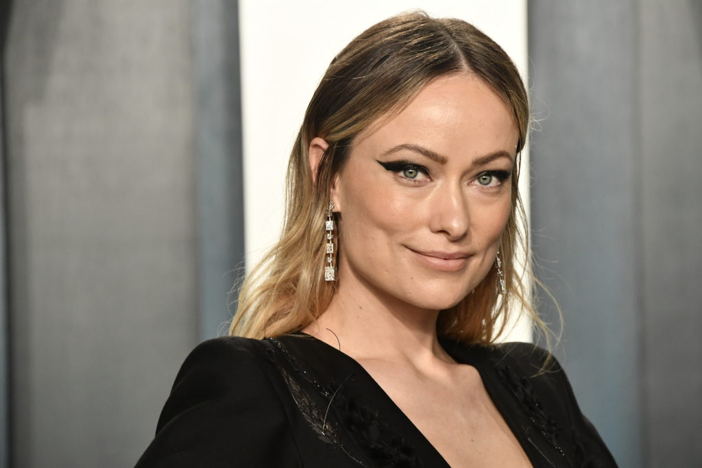 Olivia Wilde (Photo by Frazer Harrison / Getty Images)