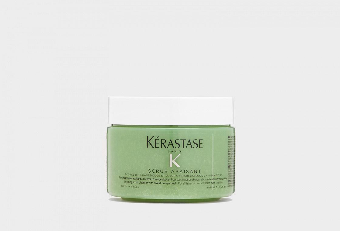 Скраб для кожи головы Kerastase Fusio-Scrub APAISANT, 3 890 р.