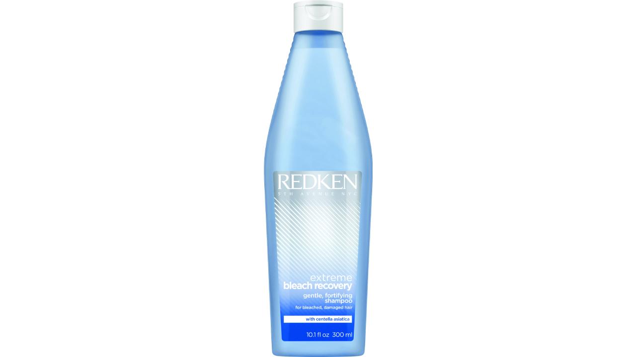 Шампунь для осветлённых и ломких волос Extreme Bleach Recovery Redken