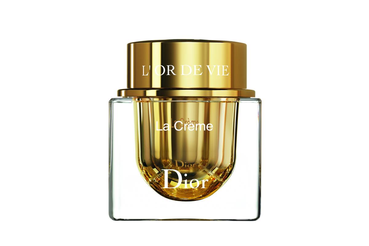 Крем для лица L'Or de Vie Dior