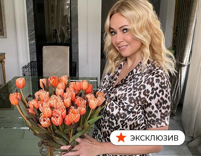 Завтраки на миллион рублей: подсчитали, сколько стоят сервировки Яны Рудковской