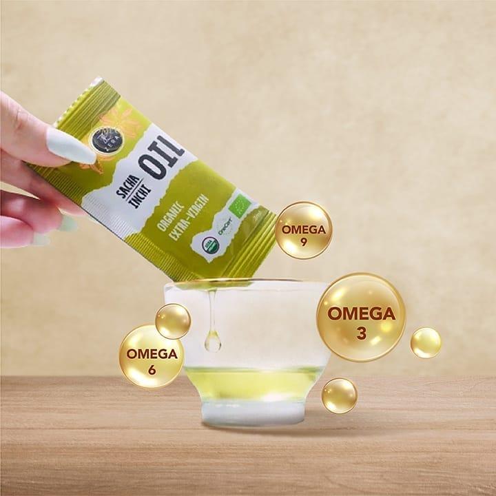 Модные витамины: почему все помешались на Омега, чем они отличаются и кому нужны