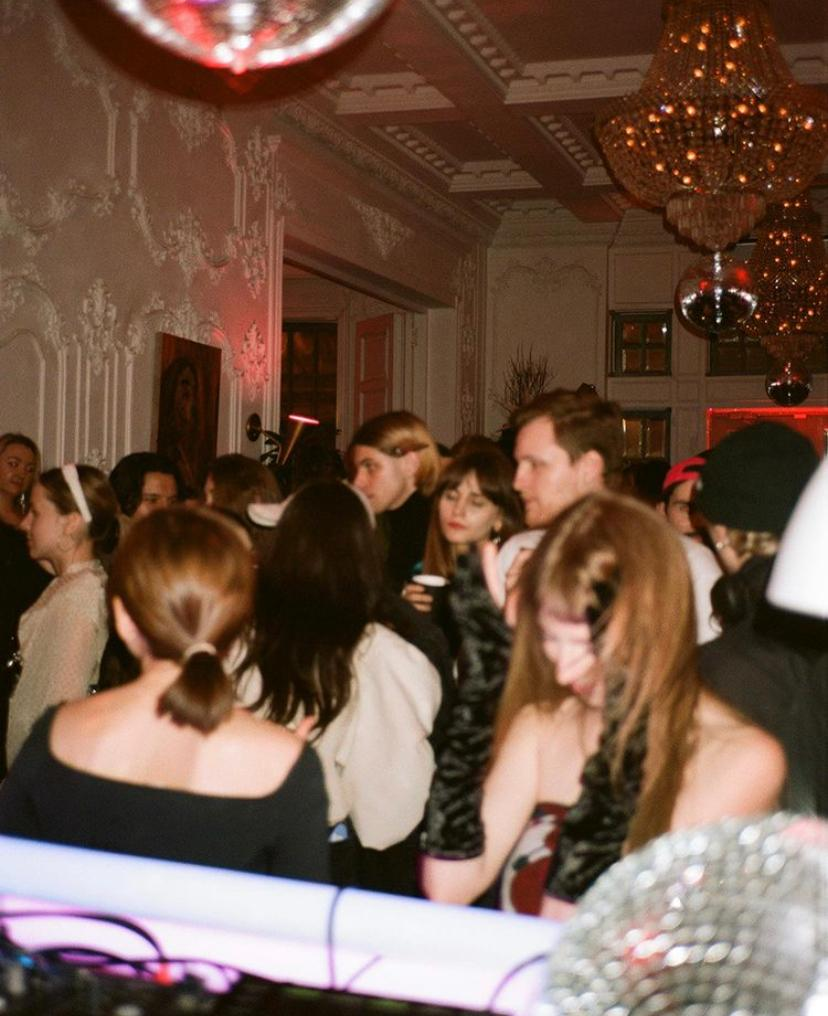 диско клуб радуга москва цены