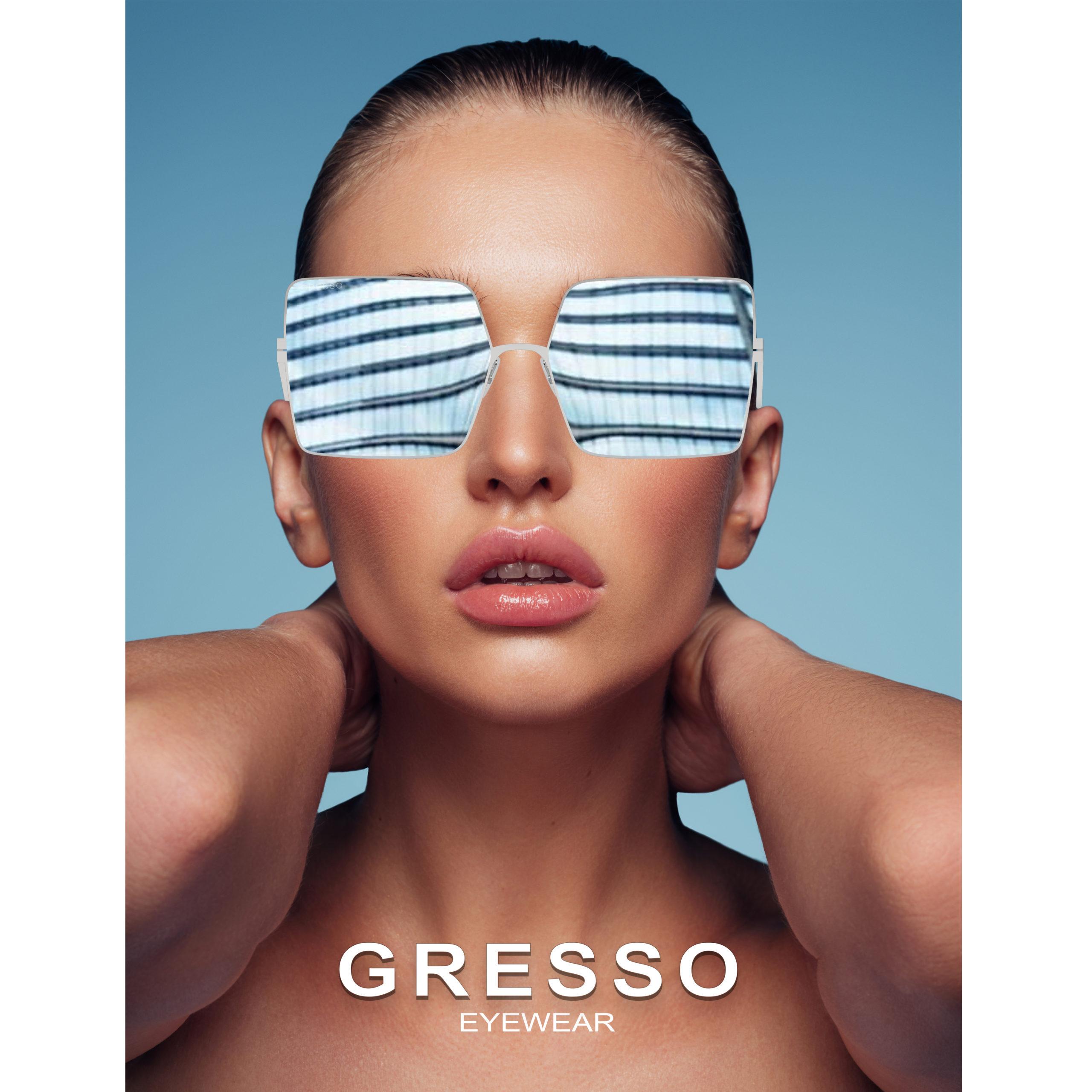 Титановые очки GRESSO с линзами Carl Zeiss, цена по запросу