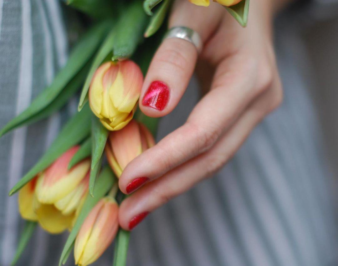 Пилинг для ногтей: что это и зачем он нужен