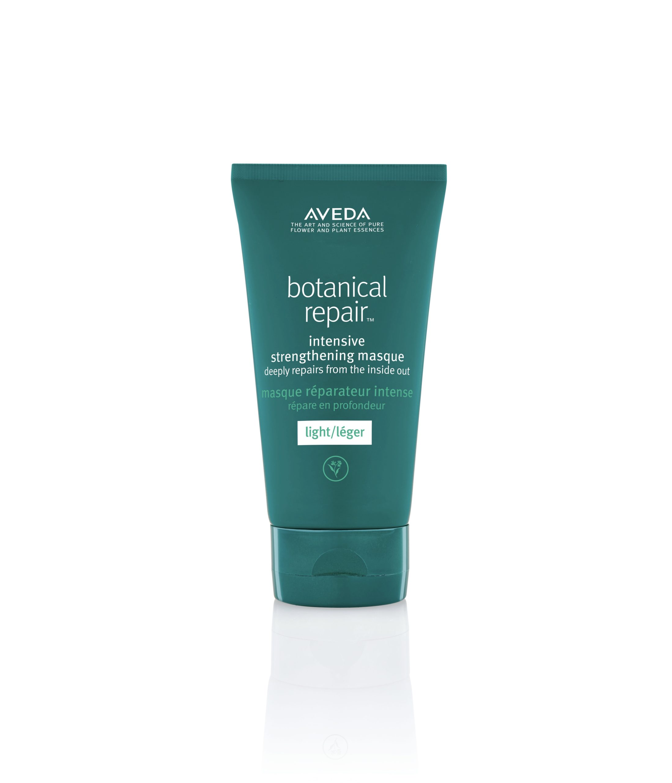 Восстанавливающая маска для волос Aveda Botanical repair intensive stregthening masque