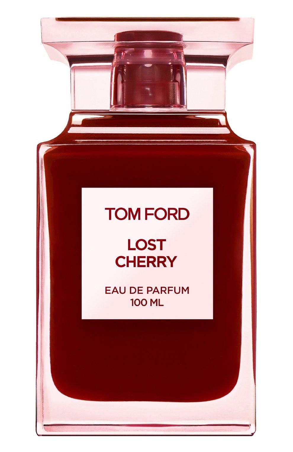 Аромат Tom Ford Lost Cherry
