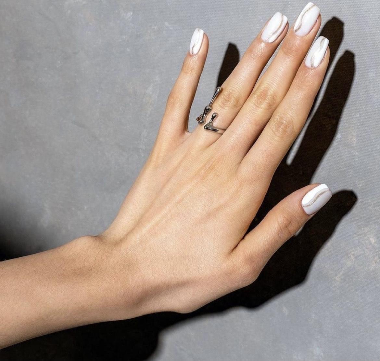 Покрытия для ногтей: пудра, акригель и другие замены гель-лаку