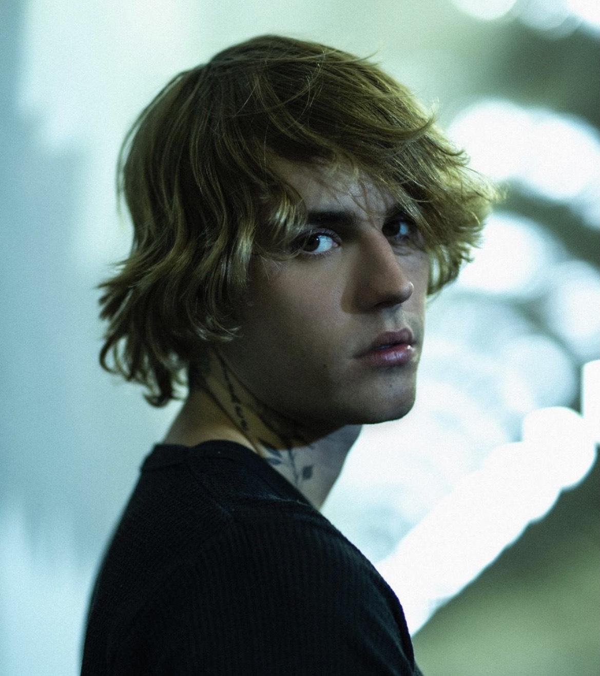 Джастин Бибер (Фото: @justinbieber)
