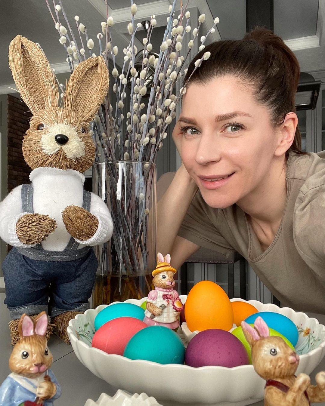 Екатерина Волкова (Фото: Instagram)