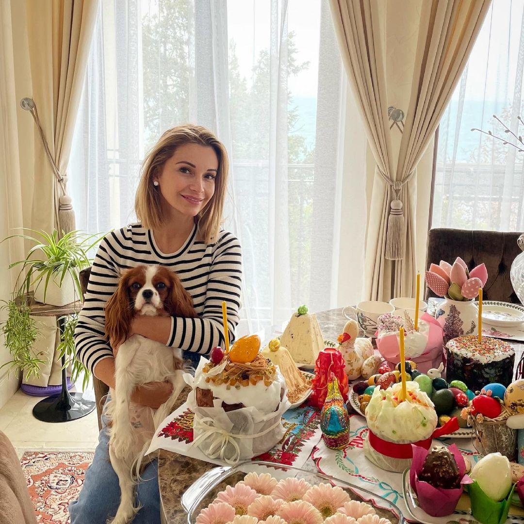 Ольга Орлова (Фото: Instagram)