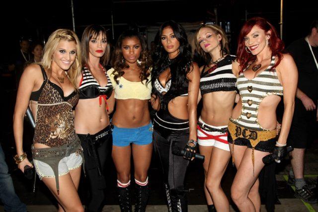 Don't cha: Как выглядят и чем сейчас занимаются участницы группы Pussycat Dolls