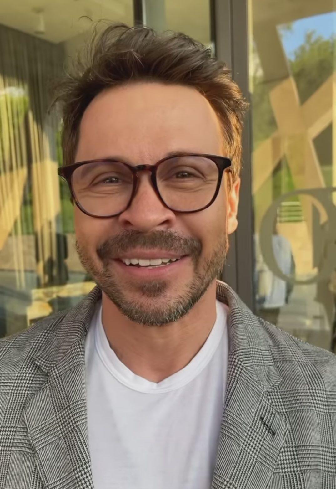 Павел Деревянко. Фото: Instagram
