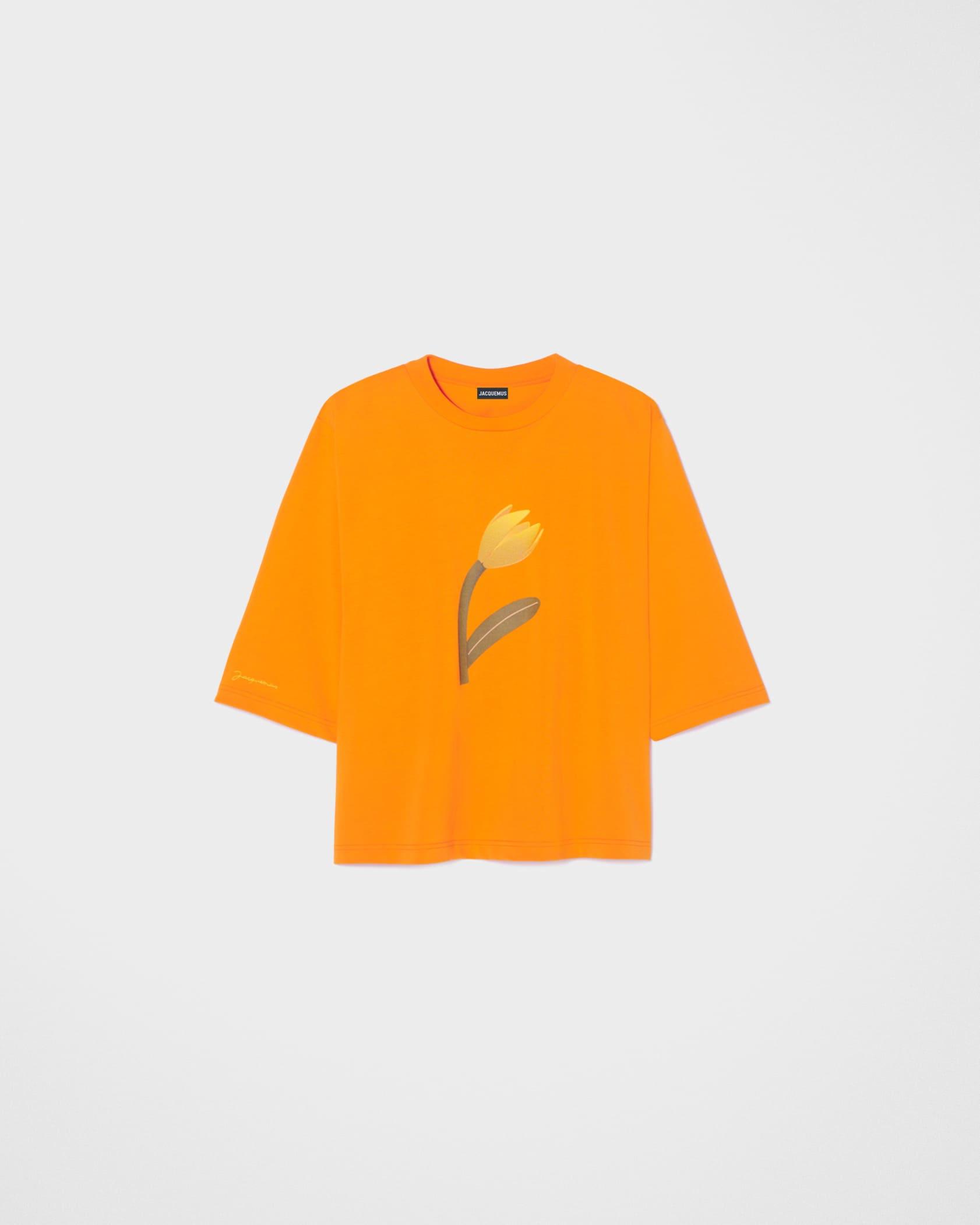 футболка Jacquemus
