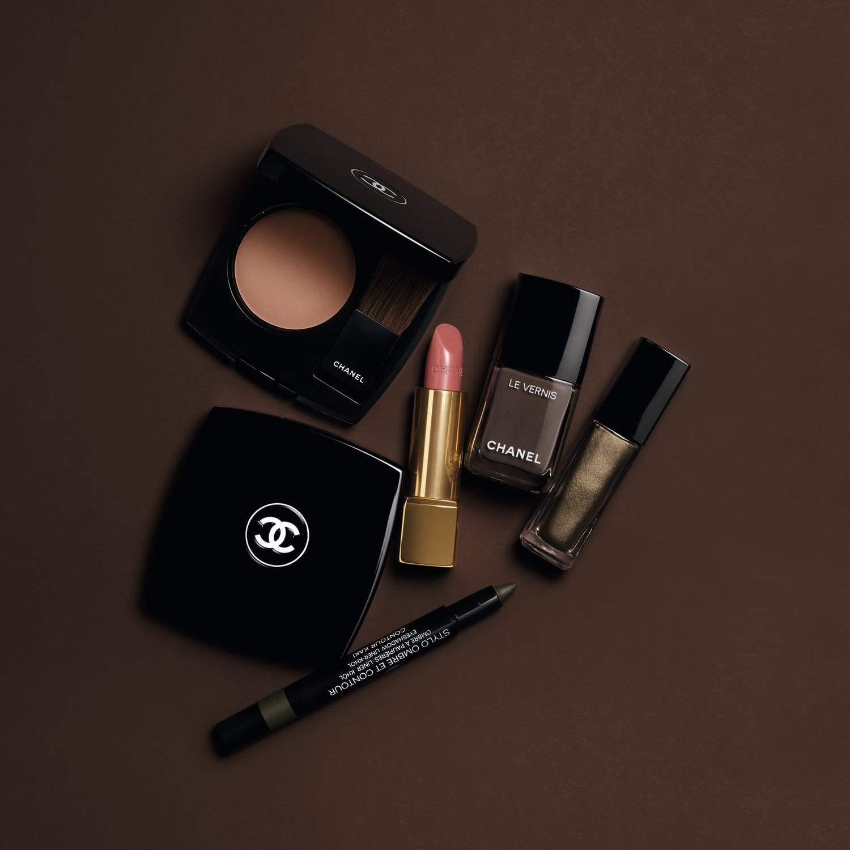 Тон-в-тон: встречаем новую осеннюю коллекцию макияжа Chanel Ton sur Ton