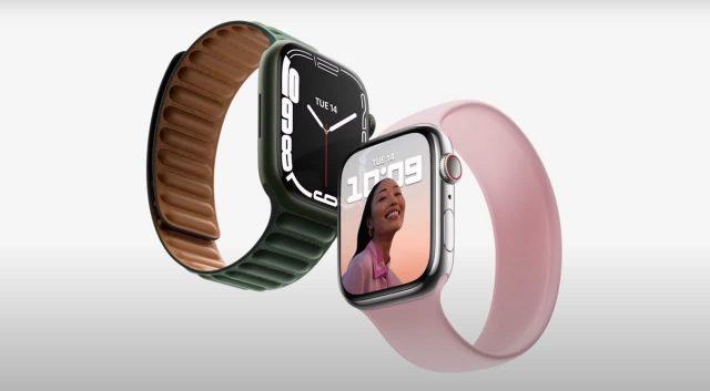 Презентация Apple: iPhone 13, новое поколение «умных часов» и усовершенствованные iPad