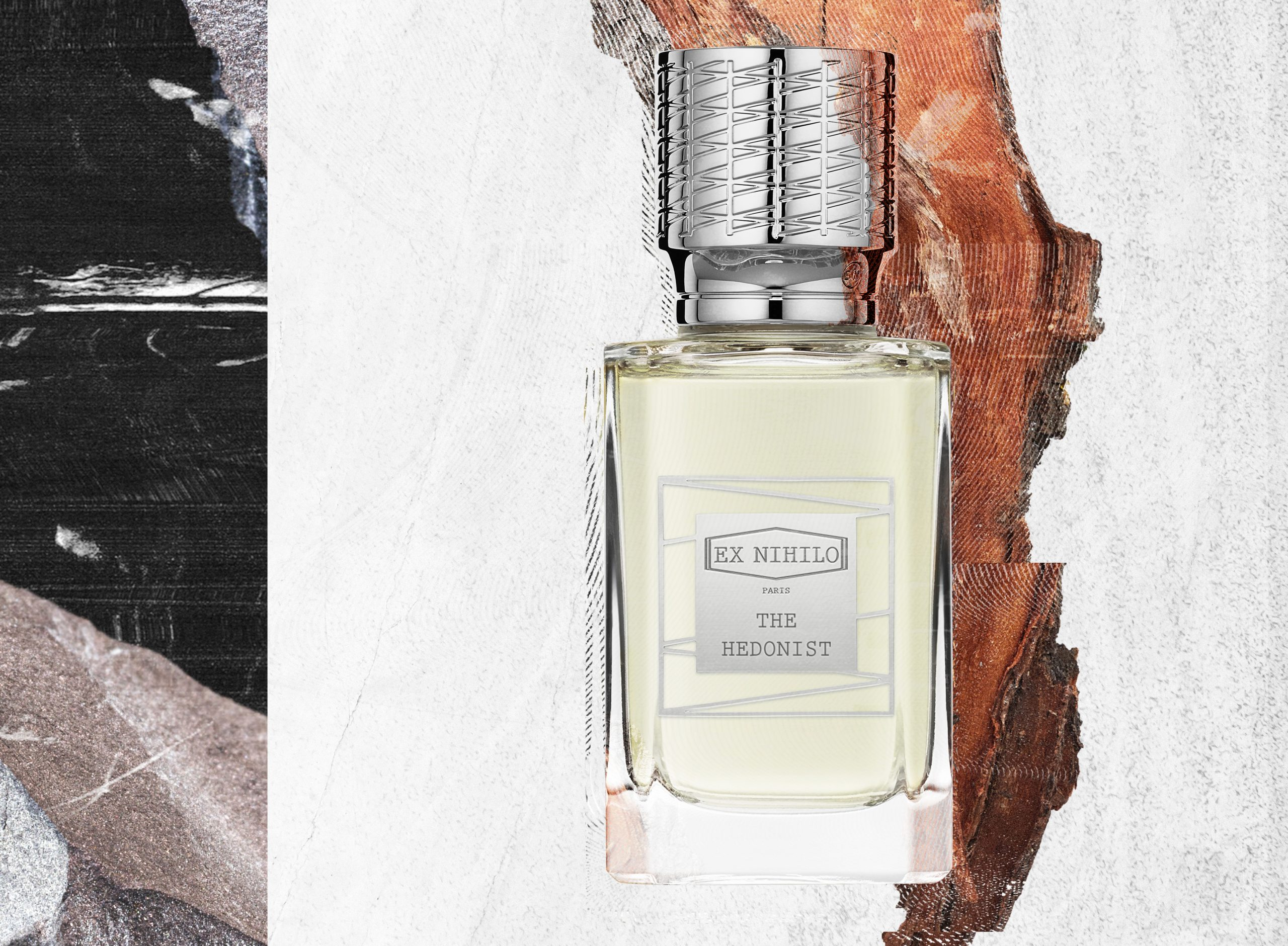 Для гурманов, эстетов и ценителей прекрасного: новый парфюм The Hedonist от Ex Nihilo